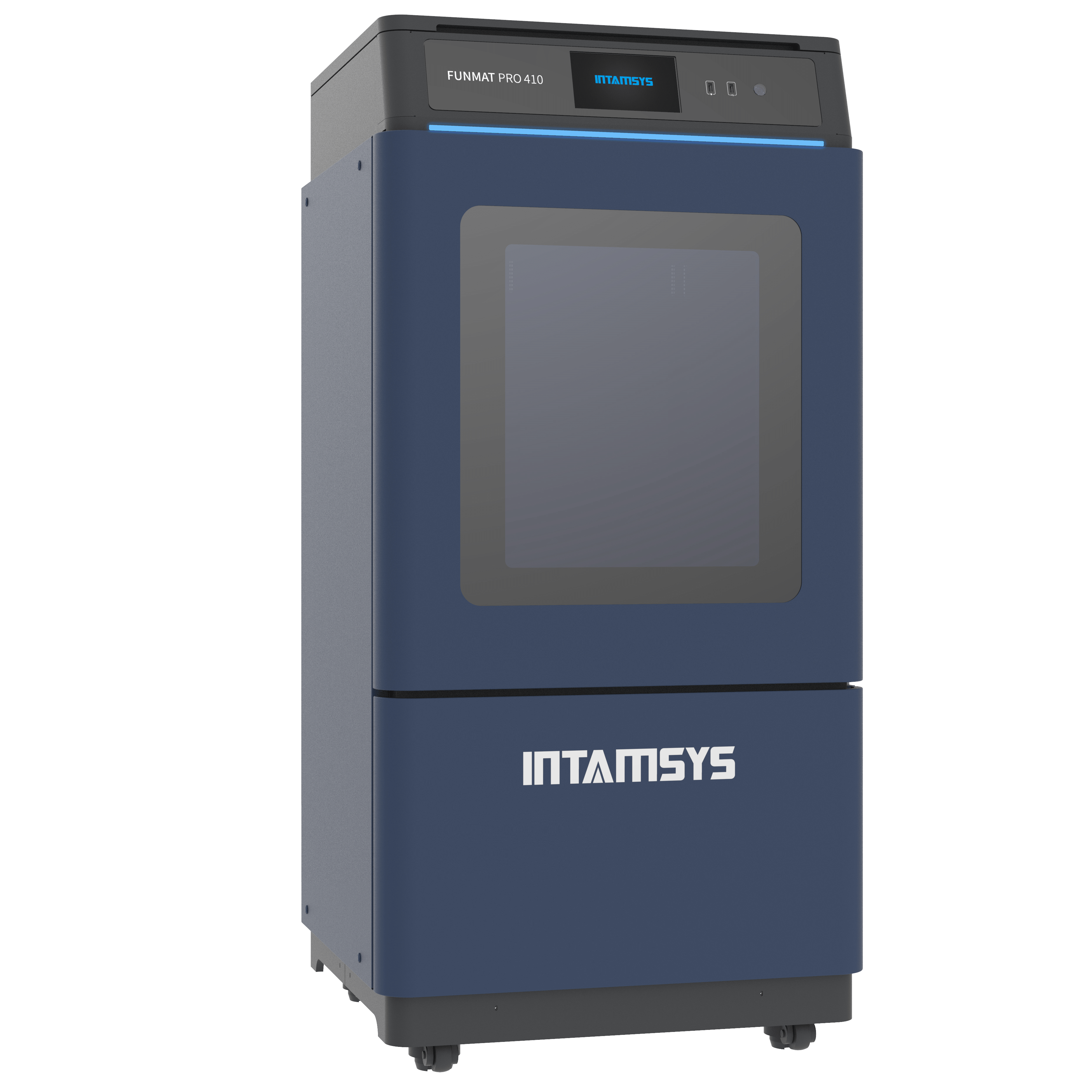 Imprimante 3D Funmat PRO 410
