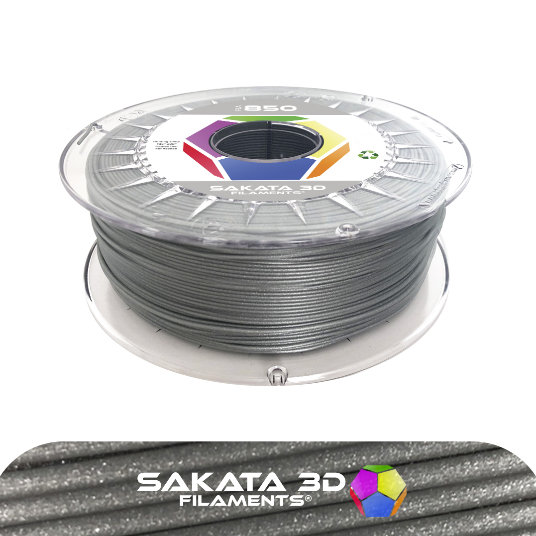 Filament 3D SAKATA Magic Silver