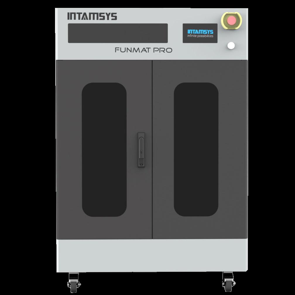 Imprimante 3D Funmat Pro