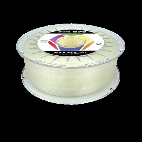 Filament 3D PLA HR-870 Translucide