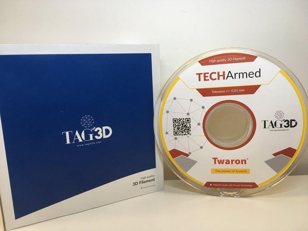 TECHArmed 175m (1.75mm)