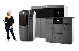 Imprimantes 3D 3D Systems
