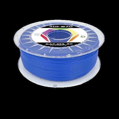 Filament 3D PLA HR-870 Bleu