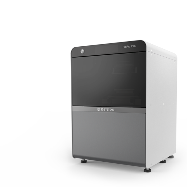 Imprimante 3D résine  FabPro 1000