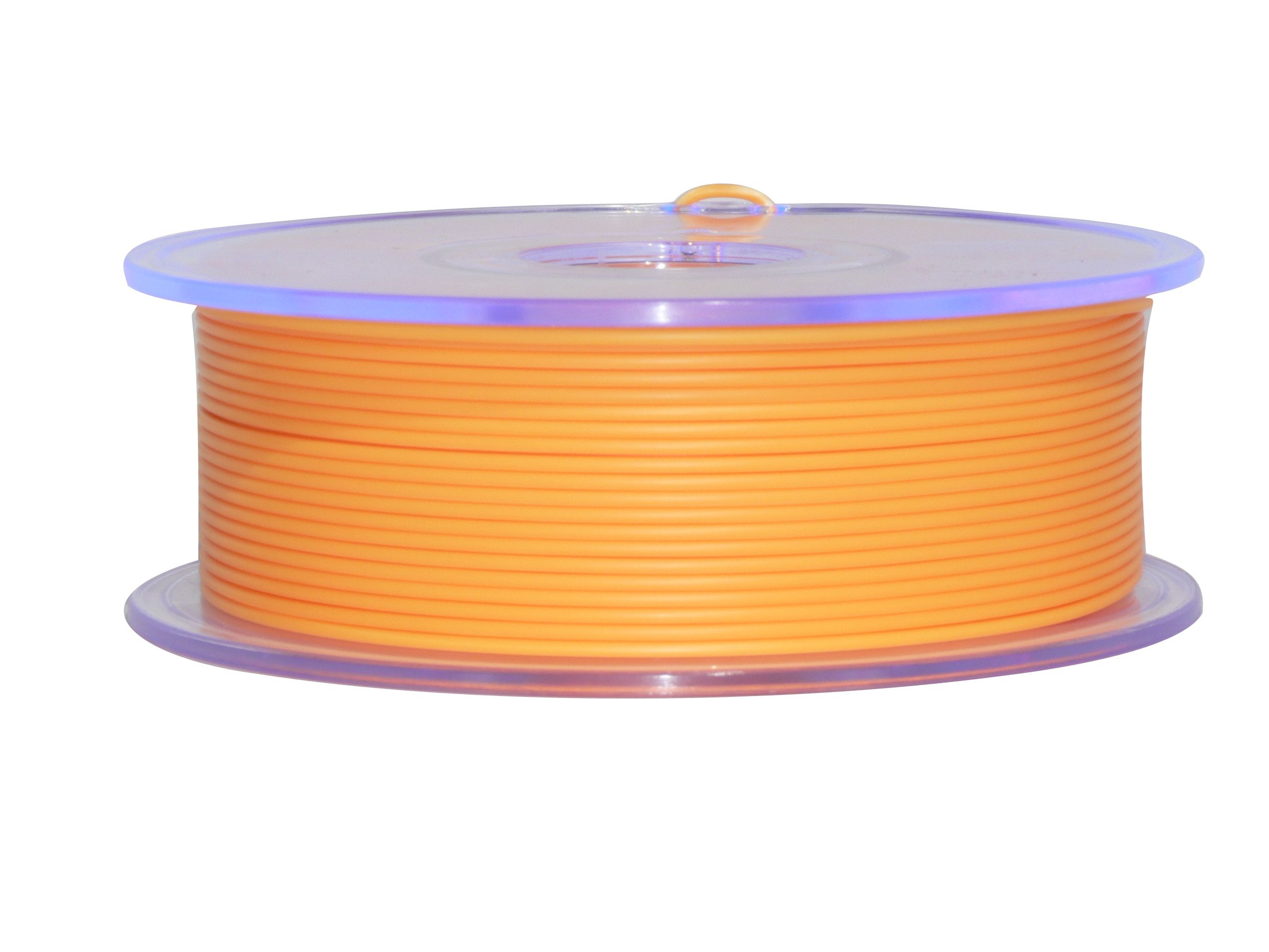 ABS Bright Orange (1.75mm)